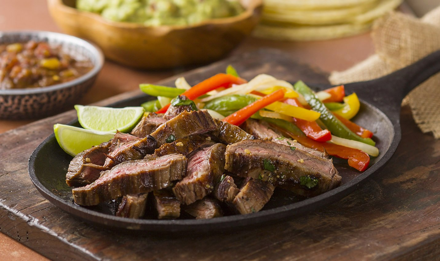 Guacamole_Steak_Fajitas