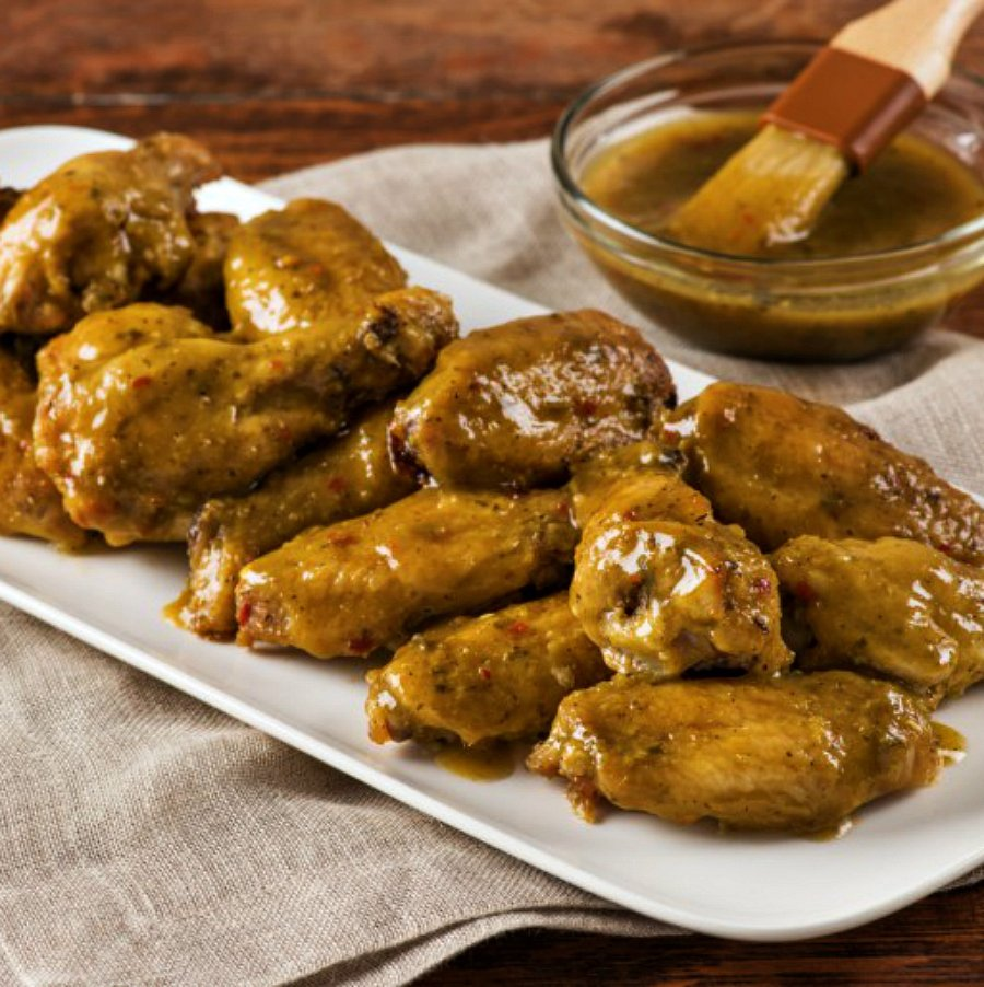 Hatch-Green-Chile-Chicken-Wings