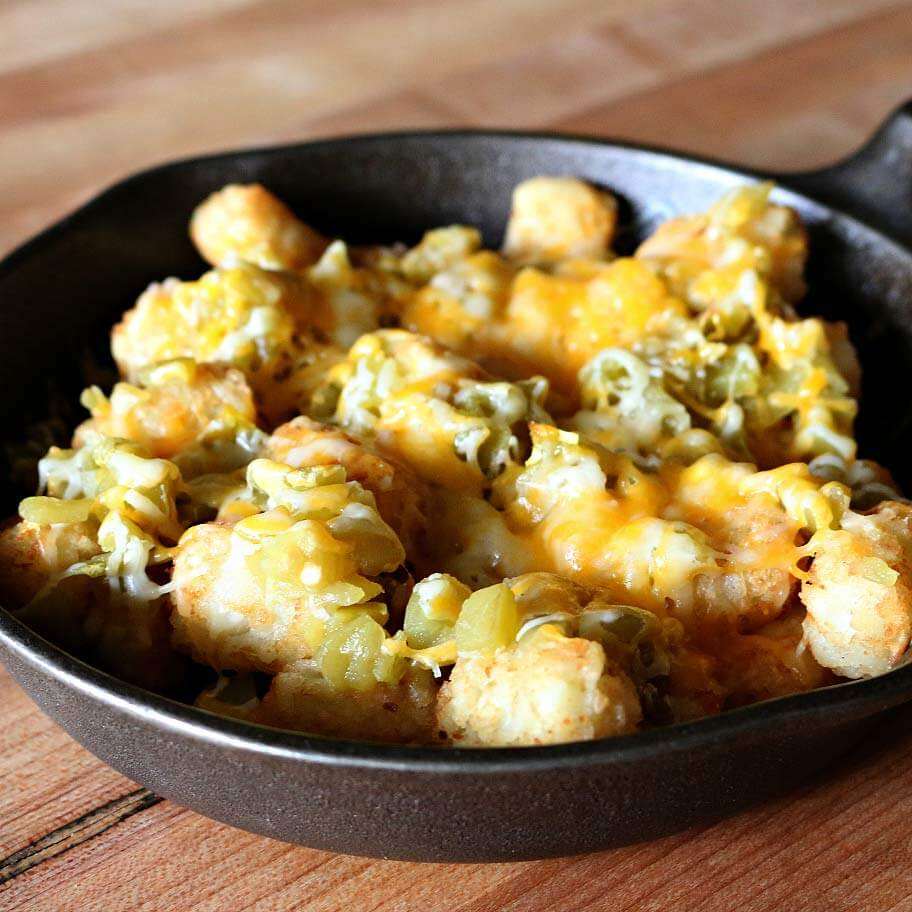 Hatch Green Chile Tater Tots 2 CeceliasGoodStuff.com Good Food for Good People