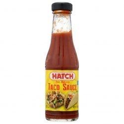 Fire Roaster Taco Sauce