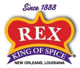 Rex Logo since 1888